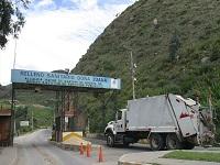 Solicitan medidas inmediatas para la planta del relleno Doña Juana