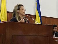Comienzan sesiones ordinarias en la Asamblea de Cundinamarca