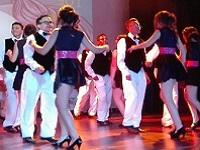 Colegio Bolívar de Soacha  disfrutó una nueva versión de su  Festival de Danzas