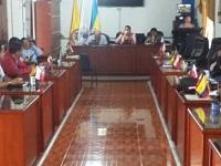 Concejo de Soacha  inicia  tercer  periodo de sesiones ordinarias