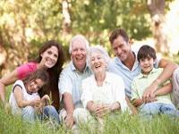 Se socializó política pública  departamental de familia
