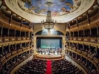 Presentarán la imagen del Cartagena XII Festival Internacional de Música
