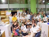 Cundinamarca participó en Expo Rurales Emprendedores 2017
