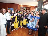 Cundinamarca celebrará el Festival sin límites