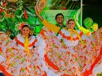 Nuevamente Amanecer Colombiano lleva el nombre de Soacha al exterior