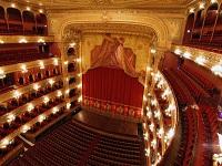 El Teatro Colón celebra sus 125 años