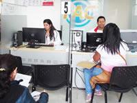 Facilidades para pedir el certificado de estratificación en Soacha