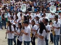 Bandas musicales de Cundinamarca son referentes nacionales