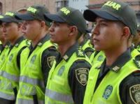 Abiertas inscripciones para prestar servicio militar en la Policía