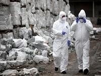 Se avanza en la prohibición del  uso del asbesto en Colombia