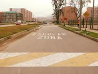 Se invierten más de $400 millones para señalización vial en Soacha