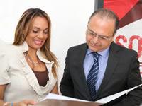 Secretaría de Educación de Soacha recibe certificación del ICONTEC