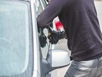 Un vehículo es robado cada cuatro horas en Bogotá