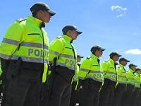 Jornada pedagógica sobre el  Código de Policía en Soacha