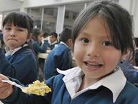 El primero de noviembre se restablece alimentación escolar en Soacha