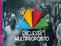 Continúa encuesta multipropósito en Bogotá y la región