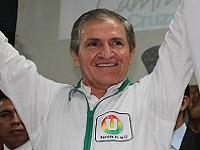 Jorge Ramírez anuncia candidatura a Cámara de Representantes