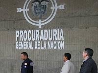 Por corrupción suspenden  alcalde  y  cinco concejales de El Rosal