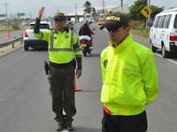 Admiten tutela por cierre de cruces en Autopista Sur de Soacha
