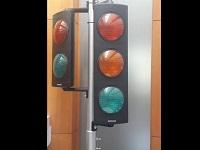 Suspenden licitación de semaforización inteligente en Bogotá