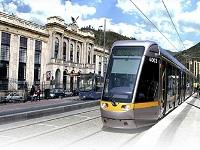Consejo Superior aprobó tren ligero entre Facatativá y Bogotá