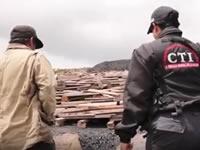 Capturadas  tres personas señaladas de  contaminar el medio ambiente en Soacha
