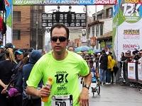 Más de 18 mil atletas  participarán en  la XXVI Carrera Atlética Internacional Ciudad de Soacha