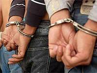 Capturan 7 presuntos extorsionistas en Soacha
