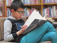 Dirección de cultura promueve  hábitos de  lectura en Soacha