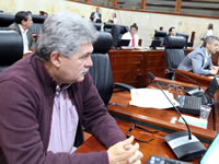 Aprueban  en primer debate vigencias futuras de Cundinamarca