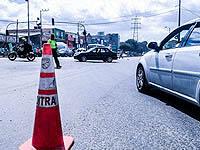 ANI dice que no es responsable de la mala movilidad los fines de semana en Soacha