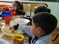 Llamado urgente de Soacha al gobierno nacional para solucionar déficit de alimentación escolar
