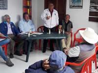Soacha participa en socialización de convenio