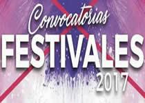 Se abren convocatorias para festivales 2017 en Soacha