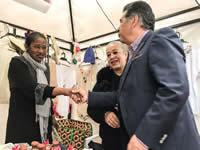 2.En Soacha se fomenta el desarrollo productivo y económico