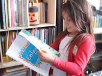 Más inversión, tecnología y literatura para la biblioteca del Charquito de Soacha