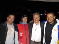 Alcaldía de Soacha e  IMRDS realizan  el Desafío Xtremo 2017