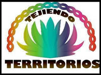 Tejiendo Territorios lideró evento con jóvenes de la comuna uno de Soacha