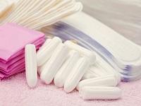 IVA de tampones y toallas higiénicas podría ser eliminado