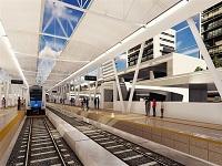 Concejo aprueba vigencias para metro de Bogotá
