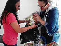 Más de 4 mil kit nutricionales entregados por el Gobierno municipal