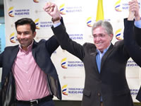 Se firmó  convenio de cofinanciación para extender  la troncal de TransMilenio en Soacha