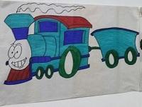 El 'Tren de los Derechos' pasó por Soacha