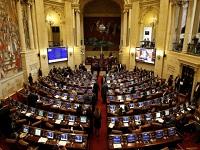 Congreso tiene 20 días para evacuar proyectos, entre ellos la JEP