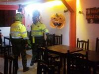 Líderes del barrio Eugenio Díaz manifiestan sentirse agredidos por Policía del municipio