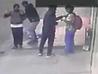 Bandas delincuenciales se disputan el control de un barrio de Soacha