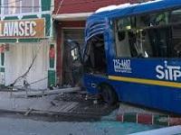 Cada mes el sistema de transporte público en Bogotá le quita la vida a una mujer