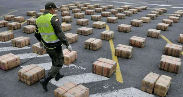 Incautan 247 kilos de marihuana destinados a surtir  'ollas' en Soacha