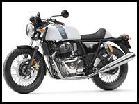 Royal Enfield lanza dos nuevos modelos de motocicletas