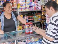 Tiendas de barrio, líderes de la microeconomía del país